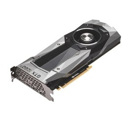Palit GeForce GTX 1080 Ti 1480Mhz PCI-E 3.0 11264Mb 11010Mhz 352 bit HDMI HDCP Founders Edition RTL