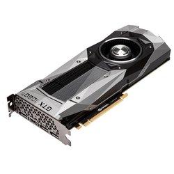 GIGABYTE GeForce GTX 1080 Ti 1480Mhz PCI-E 3.0 11264Mb 11010Mhz 352 bit HDMI HDCP Founders Edition RTL