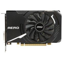MSI GeForce GTX 1060 1544Mhz PCI-E 3.0 6144Mb 8008Mhz 192 bit DVI 2xHDMI HDCP AERO ITX OC RTL