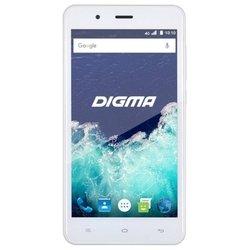 Digma Vox S507 4G (белый) :::