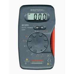 Мультиметр цифровой MASTECH M320