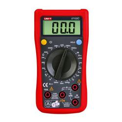 Мультиметр цифровой UNI-T UT132C