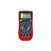 Мультиметр цифровой UNI-T UT151E - Вспомогательное оборудованиеВспомогательное оборудование<br>Проверка диодов, прозвонка межсоединений со звуковым сигналом, сохранение показаний (HOLD).<br>