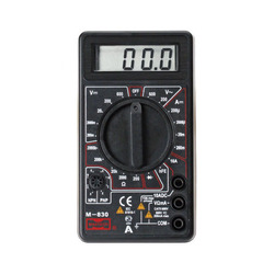 Мультиметр цифровой MASTECH M830BZ