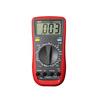 Мультиметр цифровой UNI-T UT151F - Вспомогательное оборудованиеВспомогательное оборудование<br>Проверка диодов, прозвонка соединений со звуковым сигналом, сохранение показаний (HOLD).<br>