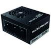 Enermax Revolution SFX 650W - Блок питанияБлоки питания<br>Мощность: 650 Вт, форм-фактор: SFX, сертификат 80 PLUS: Gold, система охлаждения: 1х80мм вентилятор, PFC: активный.<br>