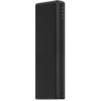 Mophie Power Boost XL 10400mAh (черный) - Внешний аккумуляторУниверсальные внешние аккумуляторы<br>Внешний аккумулятор, емкость 10400mAh, один USB порт, 2.1А, индикация заряда, кабель microUSB.<br>