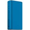 Mophie Power Boost 5200mAh (синий) - Внешний аккумуляторУниверсальные внешние аккумуляторы<br>Внешний аккумулятор, емкость 5200mAh, один USB порт, 2.1А, индикация заряда, кабель microUSB.<br>