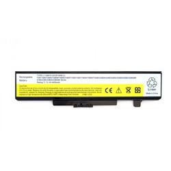 Аккумулятор для ноутбука Lenovo IdeaPad B480, B485, B580, B585, G480, G485, G580, G585, G780, Z380, Z480, Z485, Z580, Z585 (MobilePC Z480)