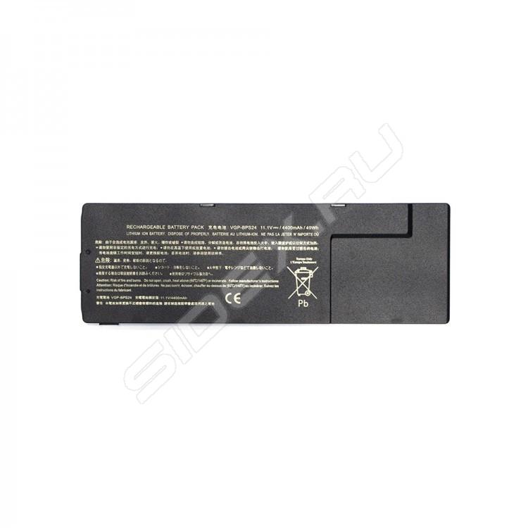 Аккумулятор для SONY VAIO VPC-EB1JFX/W