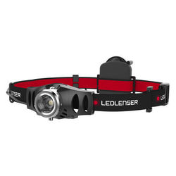 Led Lenser H3.2 (черный)
