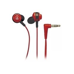 Audio-Technica ATH-COR150 (красный)