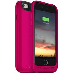 Чехол-аккумулятор для Apple iPhone 6 (Mophie Juice Pack Air 3187) (розовый)