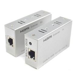 Удлинитель HDMI Greenconnect GL-40210 (белый)
