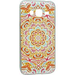 Силиконовый чехол-накладка для Samsung Galaxy J3 2016 (iBox Fashion YT000009382) (дизайн №116)