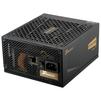 Sea Sonic Electronics PRIME Gold 850W RTL - Блок питанияБлоки питания<br>Блок питания ATX мощностью 850 Вт, охлаждение: 1 вентилятор (135 мм), отстегивающиеся кабели.<br>