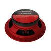 Ural AS-DB200S - АвтоакустикаАвтоакустика<br>Акустическая система, диаметр - 200 мм, диапазон частот - 80-8000 Гц, максимальная мощность - 360 Вт, мощность номинальная - 180 Вт, сопротивление - 4 Ом, чувствительность - 97 дБ, звуковая катушка, дюймы - 1.5.<br>