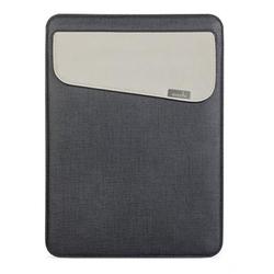 """Чехол для ноутбука Apple MacBook 13"""" (Moshi 99MO034004) (черный)"""