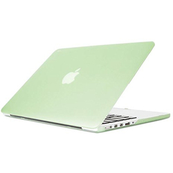 """Чехол для ноутбука Apple MacBook Pro 13"""" with Retina (Moshi 99MO071611) (зеленый)"""