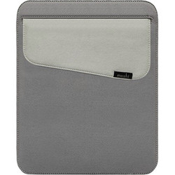 Чехол для Apple iPad (Moshi Muse 99MO034012) (серый)
