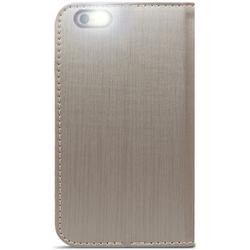 Чехол для Apple iPhone 6, 6S (Moshi Overture 99MO052241) (коричневый)