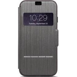 Чехол для Apple iPhone 7 Plus (Moshi SenseCover 99MO072009) (черный)