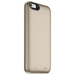 Чехол-аккумулятор для Apple iPhone 6 Plus (Mophie Juice Pack 3086) (золотистый)