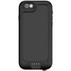 Чехол-аккумулятор для Apple iPhone 6 (Mophie Juice Pack H2PRO 3069) (черный) - Чехол для телефонаЧехлы для мобильных телефонов<br>Водонепроницаемый чехол, встроенный аккумулятор - 2750 мАч, защита от внешних повреждений, защита от падений с высоты до 1.2 метров.<br>