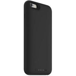 Чехол-аккумулятор для Apple iPhone 6 Plus, 6s Plus (Mophie Juice Pack Wireless 3411) (черный)