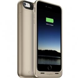 Чехол-аккумулятор для Apple iPhone 6 Plus (Mophie Juice Pack 3252) (золотистый)