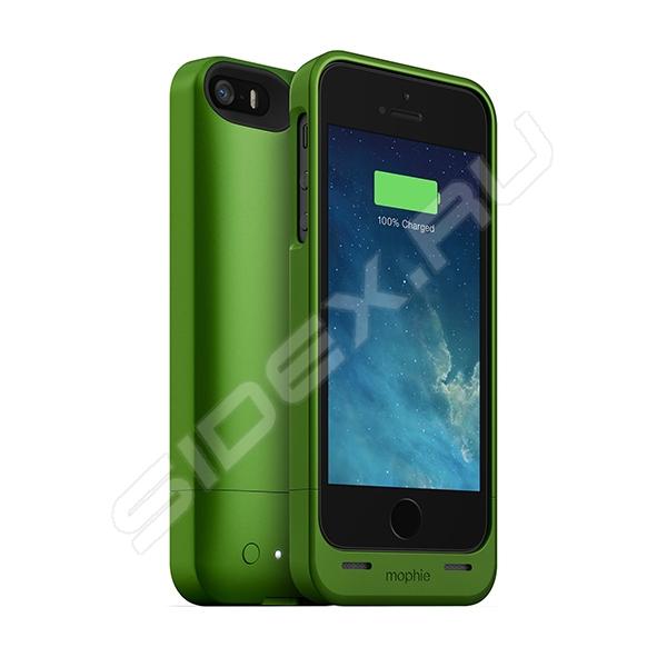 Чехол-аккумулятор Mophie Juice Pack Air 2525 mAh для APPLE iPhone 7 Rose Gold 3969