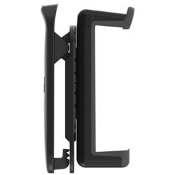 Крепеж на пояс для ремня для Apple iPhone 6, 6s, 6 Plus, 6s Plus (Mophie Belt Clip 3333) (черный)