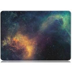 Чехол-накладка для Apple Macbook 12 (Novelty Electronics Cover Star Sky) (звездное небо)