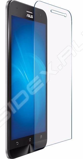 Закаленное стекло ASUS Zenfone Zoom ZX550 / ZX551ML DF aSteel-23