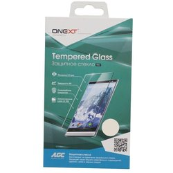 Защитное стекло для Meizu Pro 5 (Onext 41040) (прозрачный)