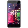 Digma CITI Z560 4G (черный) ::: - Мобильный телефонМобильные телефоны<br>3G, Android 6.0, 5, 1280x720, 16Гб, 138г, камера 8МП, Bluetooth.<br>