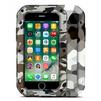 Чехол для Apple iPhone 7 (Love Mei Camo Series 872868) (Desert) - Чехол для телефонаЧехлы для мобильных телефонов<br>Противоударный пылезащищенный чехол, состоит: передний бампер, противоударное стекло, задняя подкладка, задняя крышка и задний бампер. Гарантирует непревзойденную защиту смартфона от последствий падений, сколов, царапин, пыли и брызг.<br>