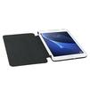 Чехол-подставка для Samsung Galaxy Tab 3 7.0 Lite SM-T116 (IT BAGGAGE ITSST4L5-1) (черный) - Чехол для планшетаЧехлы для планшетов<br>Защитит планшет от пыли, царапин и других негативных внешних воздействий.<br>
