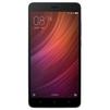 Xiaomi Redmi Note 4X 32Gb+3Gb (серый) : - Мобильный телефонМобильные телефоны<br>Смартфон на платформе Android, поддержка двух SIM-карт, экран 5.5, разрешение 1920x1080, камера 13 МП, автофокус, F/2, память 32 Гб, слот для карты памяти, 3G, 4G LTE, LTE-A, Wi-Fi, Bluetooth, GPS, ГЛОНАСС, объем оперативной памяти 3 Гб, аккумулятор 4100 мАч.<br>