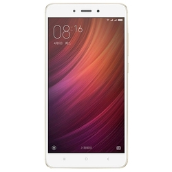 Xiaomi Redmi Note 4X 32Gb+3Gb (золотистый) :