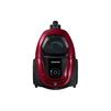 Samsung SC18M31A0HP (бордовый) - ПылесосПылесосы<br>Мощность - 1800 Вт, объём пылесборника - 2 л, уровень шума - 87 дБ, длина сетевого шнура - 6 м.<br>