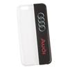 Чехол-накладка для Apple iPhone 6, 6S (Liberti Project 0L-00031204) (Audi) - Чехол для телефонаЧехлы для мобильных телефонов<br>Силиконовый чехол плотно облегает корпус телефона и гарантирует его надежную защиту от царапин и потертостей.<br>