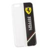 Чехол-накладка для Apple iPhone 6, 6S (Liberti Project 0L-00031211) (Ferrari) - Чехол для телефонаЧехлы для мобильных телефонов<br>Силиконовый чехол плотно облегает корпус телефона и гарантирует его надежную защиту от царапин и потертостей.<br>