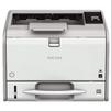 Ricoh SP 400DN - Принтер, МФУПринтеры и МФУ<br>Ricoh SP 400DN - светодиодный принтер, ч/б печать, A4, 1200x1200, 30 стр/мин, дуплекс, сеть, PСL, PS3, USB, стартовый картридж.<br>