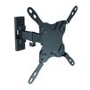 Ultramounts UM864 (черный) - Подставка, кронштейнПодставки и кронштейны<br>Для использования с телевизорами диагональю 13-42, весом до 20 кг. Возможен наклон до 12 градусов и подъем до 5 градусов. Поворот влево и вправо на 90 градусов. Расстояние телевизора от стены 190 мм. VESA 75x75, 100x100, 200x200.<br>