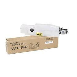 Бункер для сбора отработанного тонера для Kyocera FS-C8600DN, C8650DN, TASKalfa 3500i, 4500i, 5500i, 3050ci, 3550ci, 4550ci, 5550ci (WT-860)