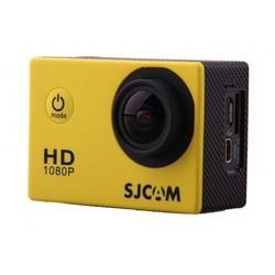 SJCAM SJ4000 (желтый)