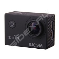 SJCAM SJ4000 WiFi (черный) :::