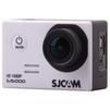 SJCAM SJ5000 (серебристый) - Экшн-камераЭкшн-камеры<br>Экшн-камера, запись видео Full HD 1080p на карты памяти, матрица 14 МП (1/2.33), карты памяти microSD, microSDHC, вес: 74 г.<br>