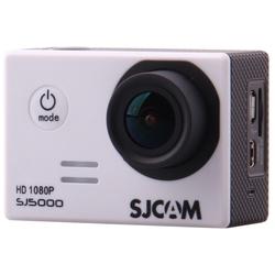 SJCAM SJ5000 (серебристый)